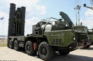 Комплекс С-300 «Фаворит»