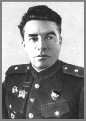 Генерал Аркадий Волчек