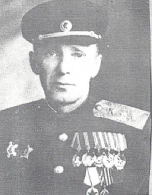 Генерал Моисей Курковский