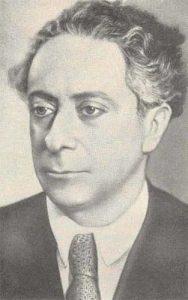 Профессор Феликс Франкль