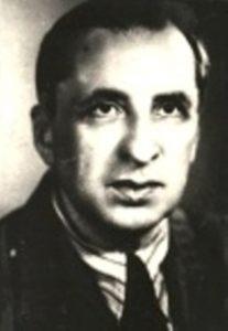 Профессор медицины Виктор Коган-Ясный, впервые использовал пеницилин для лечения больных в Киргизии