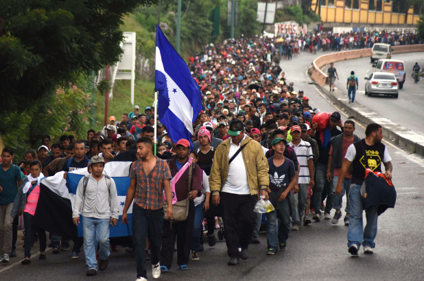 illegals-soar-as-caravan-with-kids-grows