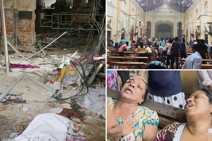 Colombo-attacks