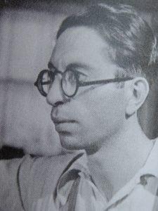 Юз Герштейн,50-е годы ХХ века