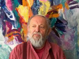 Хаим (Ефим) Капчиц, художник-монументалист