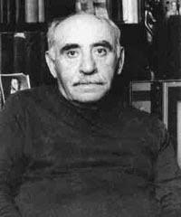 Семен Липкин, поэт и переводчик