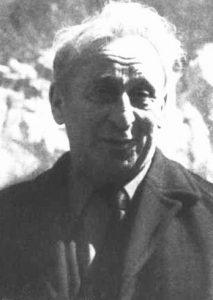 Зосим Серый, Герой Соцтруда, руководитель строительства Токтогульской ГЭС