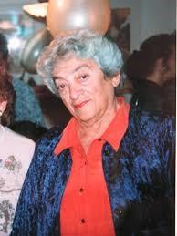 Тамара Виленчик, певица, преподаватель вокала и математики, много лет руководившая вокальным отделением Фрунзенского музыкального училища имени М.Куренкеева
