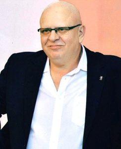 Александр Зеличенко, писатель и журналист, международный эксперт по борьбе с наркобизнесом, полковник милиции в отставке