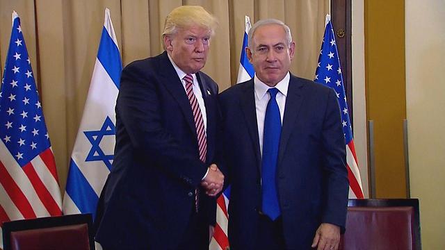 Выборы в Израиле и эффект Трампа