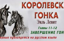 Levit - slider - kings race - 11-12