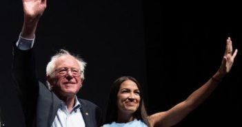 aoc-and-bernie