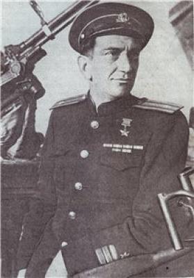 Абрам Свердлов