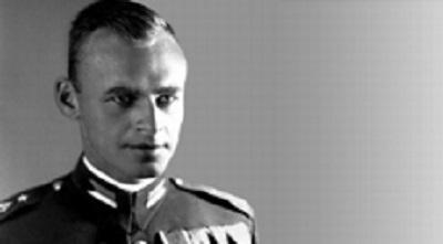 Витольд Пилецки