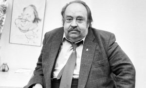 Александр Бовин