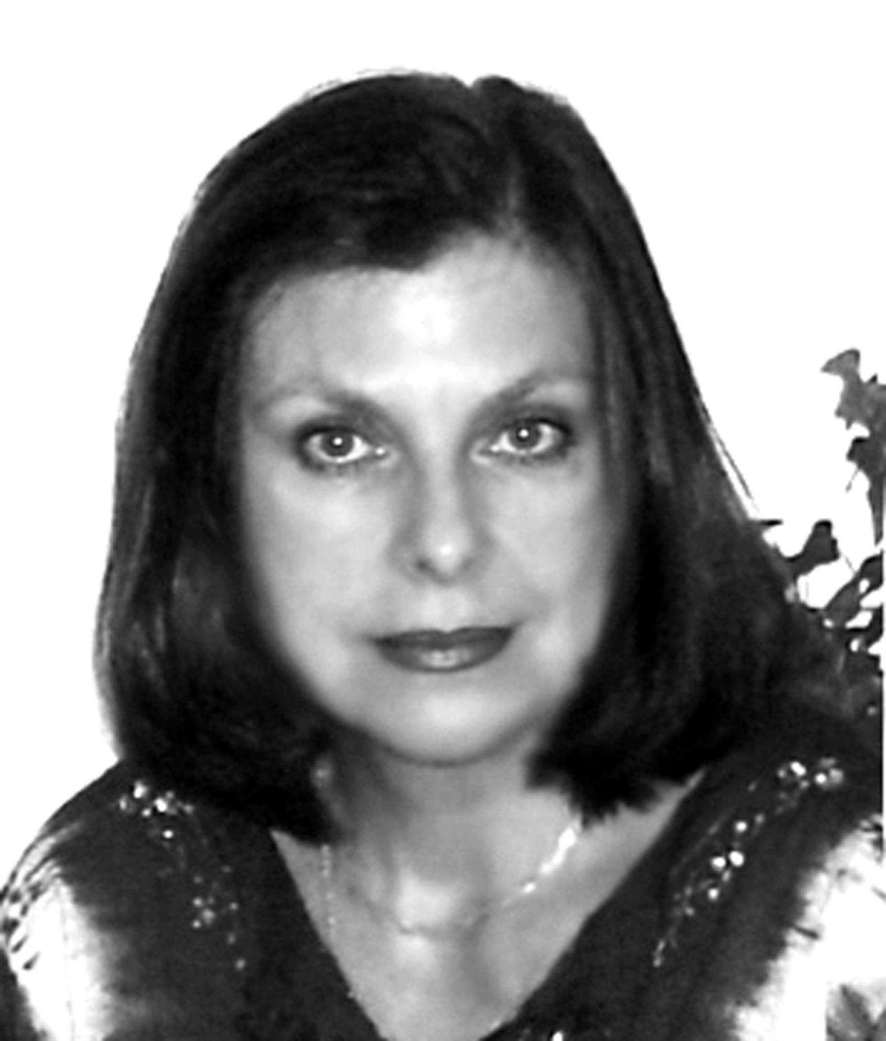 Dushkina Lyudmila-b-w