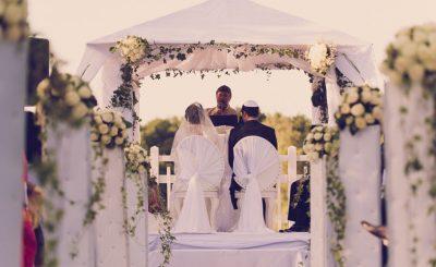 Mariage au Domaine de la Butte Ronde