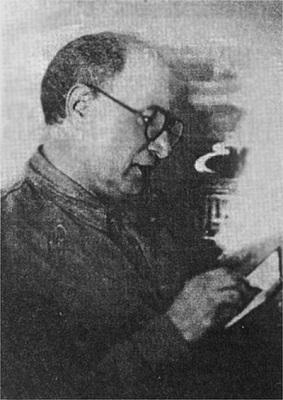 Яков Давыдов (Якив Отрута, Яков Ядов и т.д)