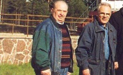 Александр Кирпичников(1ввввввввв)