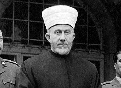 Хадж Нуссейни