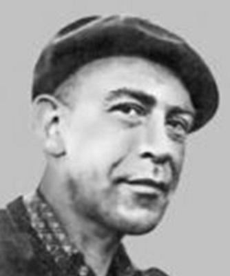 Юлий Даниэль. Поэт, прозаик, переводчик. Учился на филфаке Харьковского университета в 19461947 гг. Фото: Wikipedia / Общественное достояние