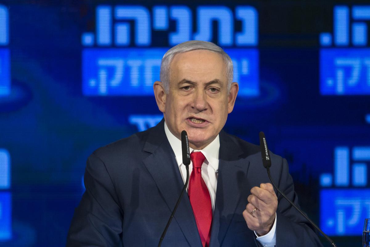 hamas-israel-netanyahu