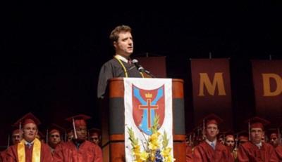 De Smet Jesuit High School/Doug Lindsay