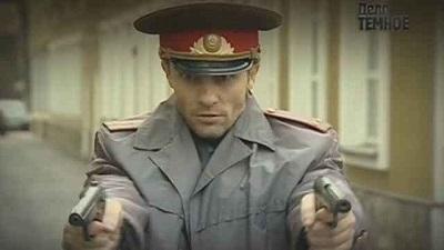 Виктор Ильин, стрелявший в Брежнева. Фото: cczy.livejournal.com