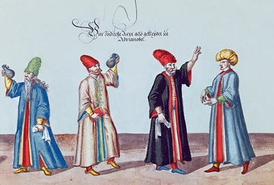 Турецкие евреи