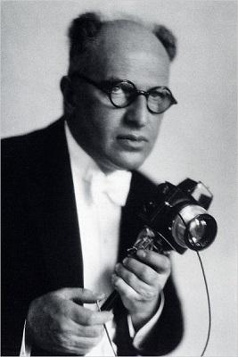 Эрих Саломон