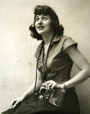 Рут Оркин (1921-1985)