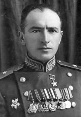 Симон (Семен) Давидович Кремер, Герой Советского Союза
