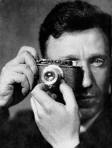 Fotogora.ru Аркадий Шайхет – гений беспристрастносности фотосъемки