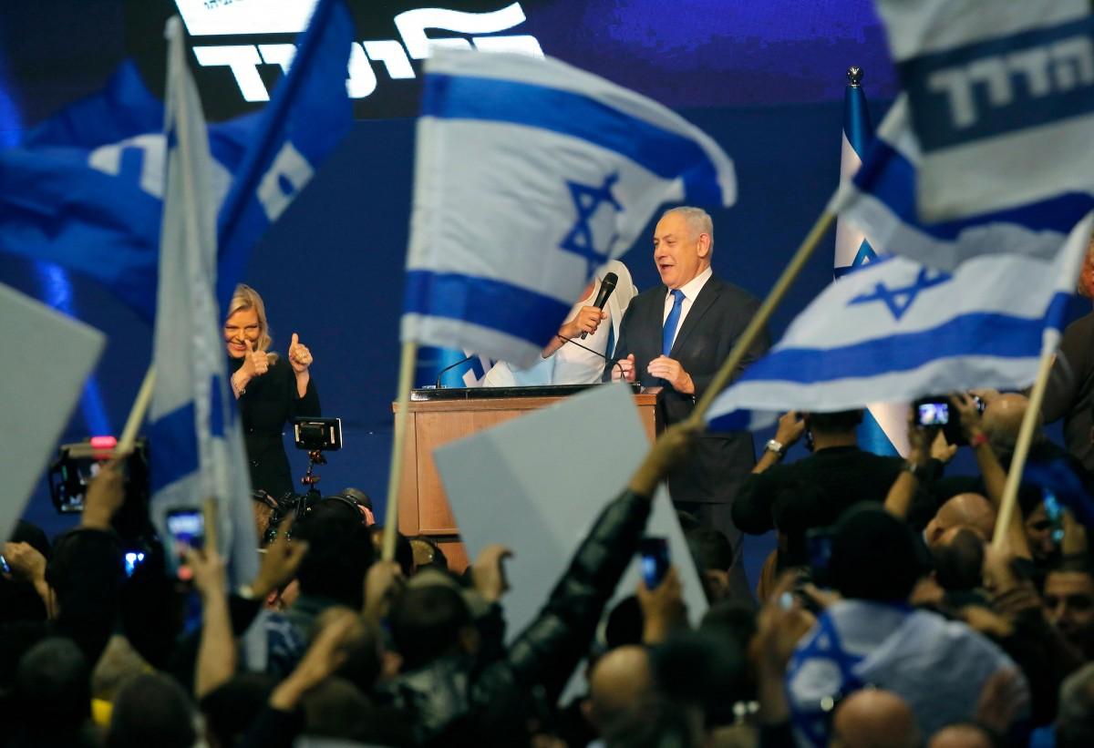 israel-netanyahu-win