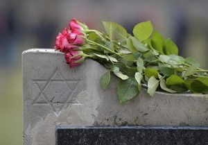 Germany Concentration Camp Anniversary