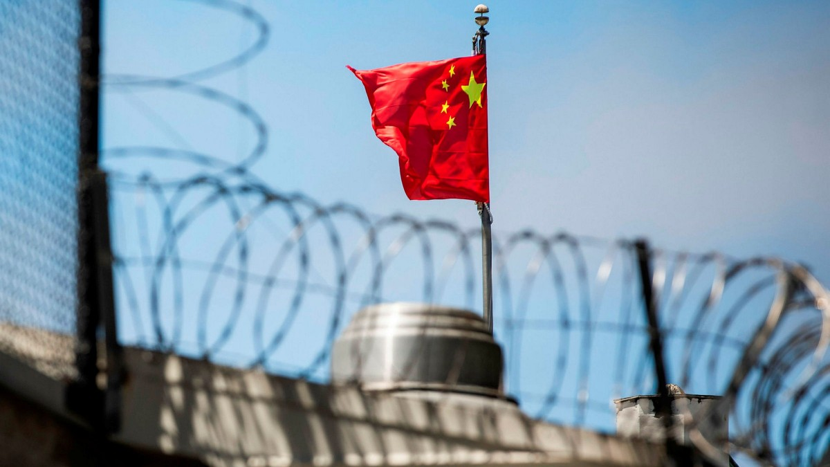 chinese consulate