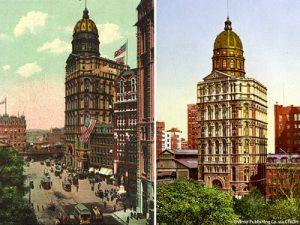 New York World Building. Фото: en.wikipedia.org/wiki