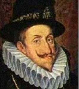 Фердинанд II Габсбург