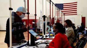 Выборы в США в наше время. Фото: cdni.rt.com