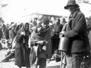 Переселенцы из Бессарабии в Транснистрию