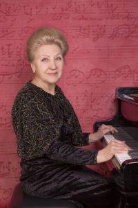 НОСИНА Вера Борисовна