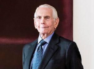 Дональд Блинкен