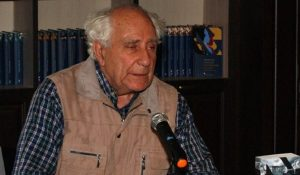 Йосеф Бегун