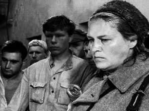Кадр из фильма А.Аскольдова «Комиссар». Фото: www.eg.ru