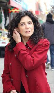 Rosemarie Montalbano