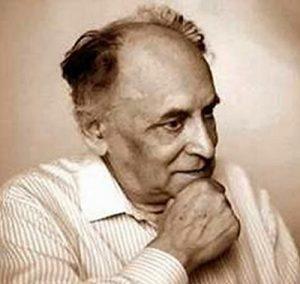 Владимир Павлович Эфроимсон (21 ноября 1908 — 21 июля 1989) — советский генетик