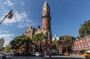 Фото: greenwichvillage.nyc