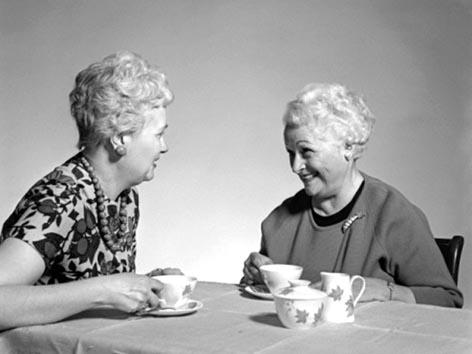 Любители кофе живут дольше!