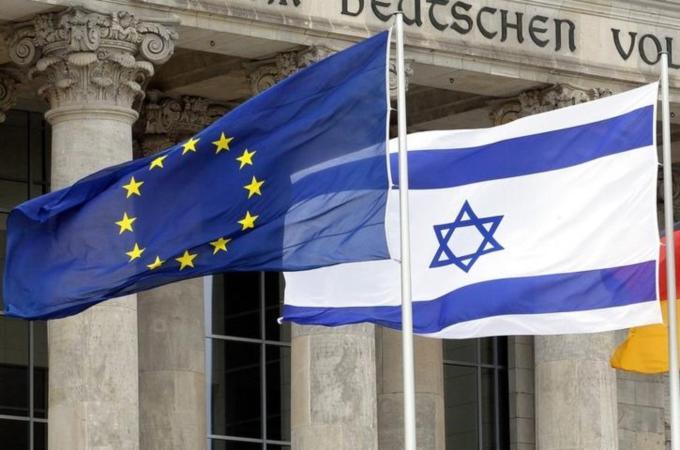 EU-Israel-relations