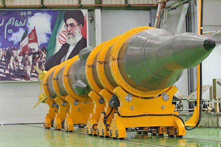 Джон Керри- «США уверены в мирном характере иранской ядерной программы»